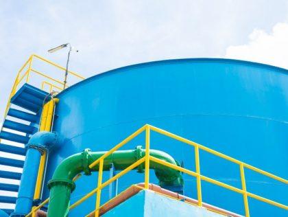 A importância da limpeza de Caixa d'agua e reservatórios